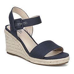 b342d6ffc0a LifeStride Tango Women s Wedge Sandals