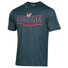 50f6dae88282b4 Men s Champion Georgia Bulldogs Motion Tee