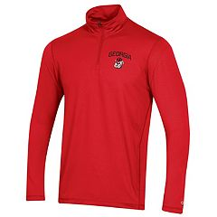 584a63640b2 Men s Champion Georgia Bulldogs Magnitude Pullover