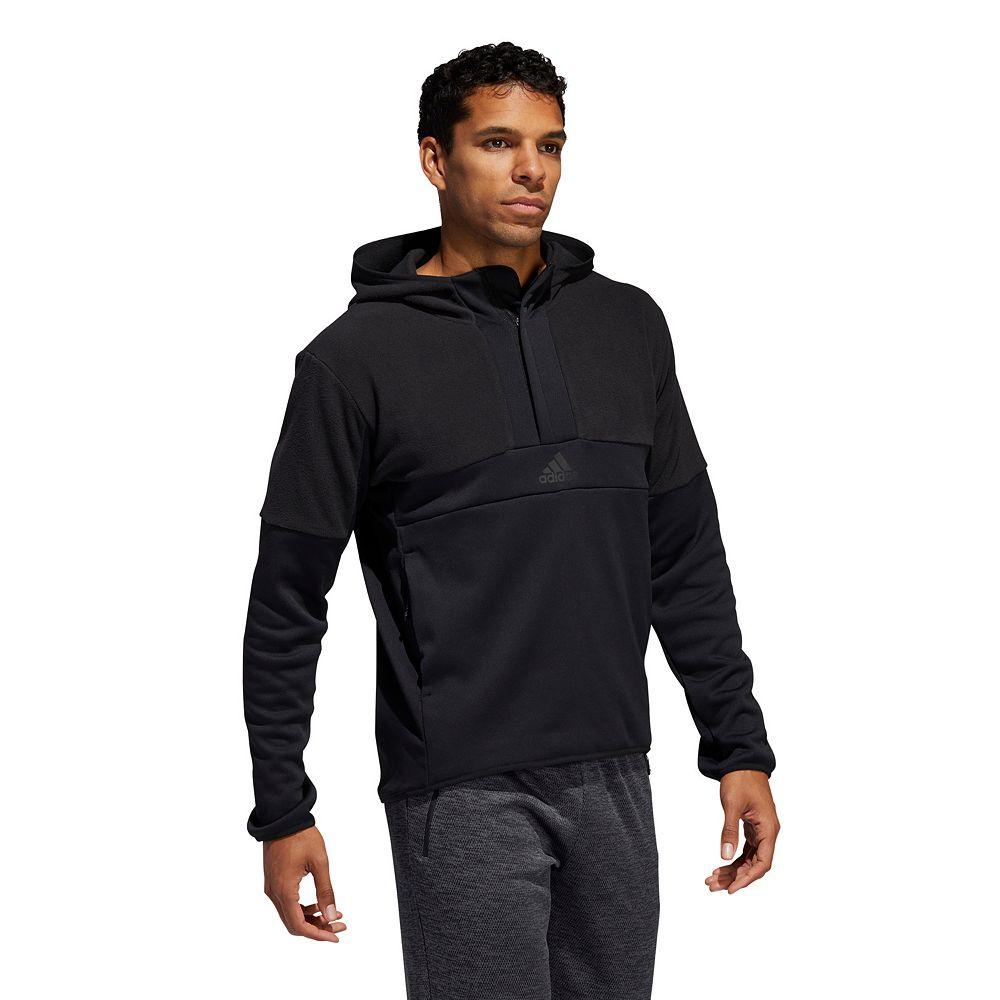 Men's adidas Team Issue Anorak Hoodie