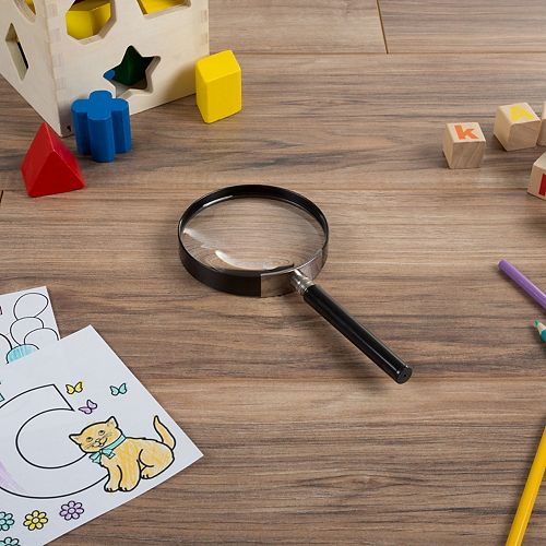 Hey! Play! Kids Jumbo Magnifying Glass