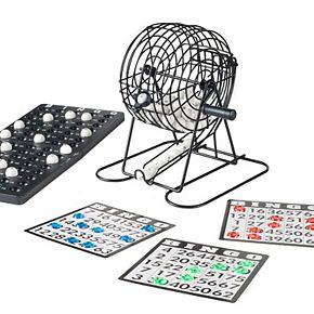 Hey! Play! Complete Bingo Set