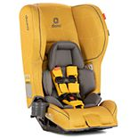 Diono Rainier 2AX Convertible Yellow Car Seat