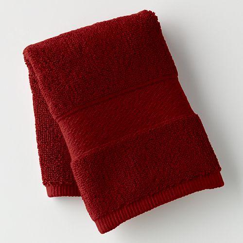 Chaps Bath Towels Bathroom Bed Amp Bath Kohl S