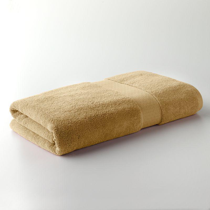 Chaps Home Turkish Premium Cotton Solid Bath Sheet