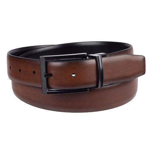 Apt. 9® Men's Reversible Dress Belt