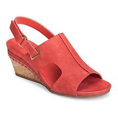 A2 by Aerosoles Pound Cake Women's Wedge Sandals