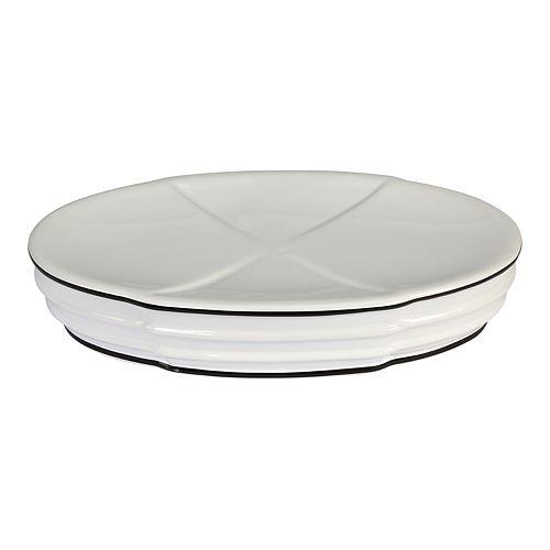Creative Bath Metro Circles Soap Dish