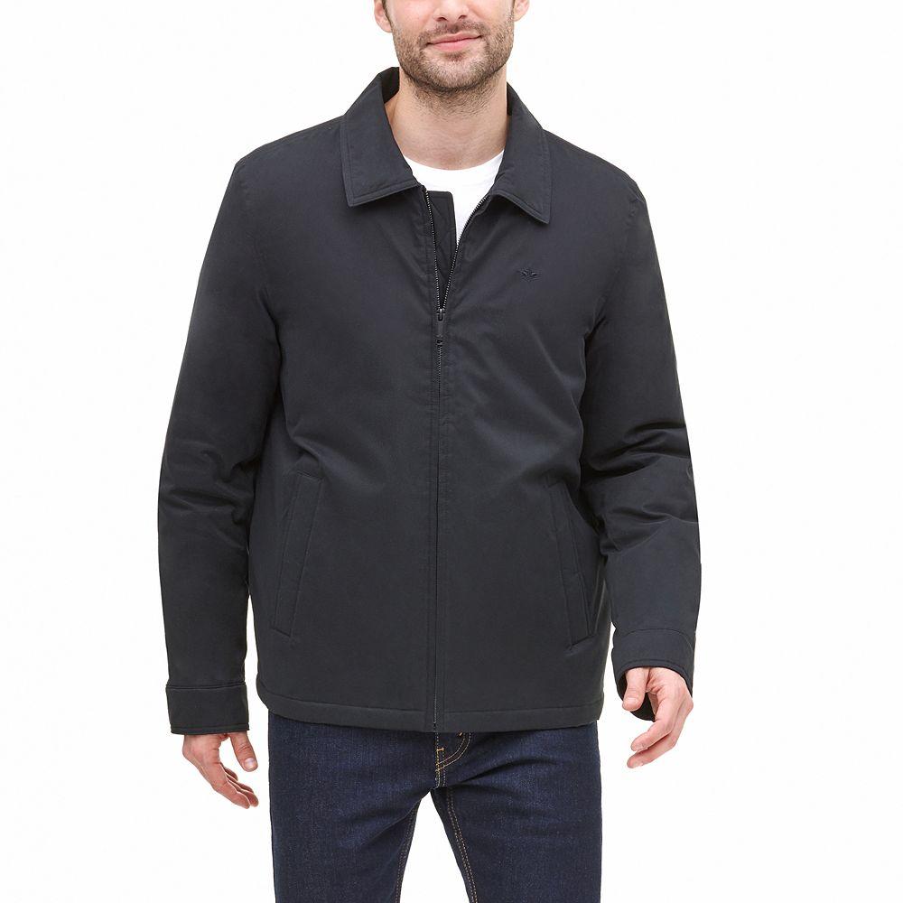 Men's Dockers® Microtwill Golf Jacket