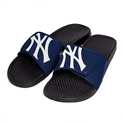 Men's New York Yankees Slide-On Sandals