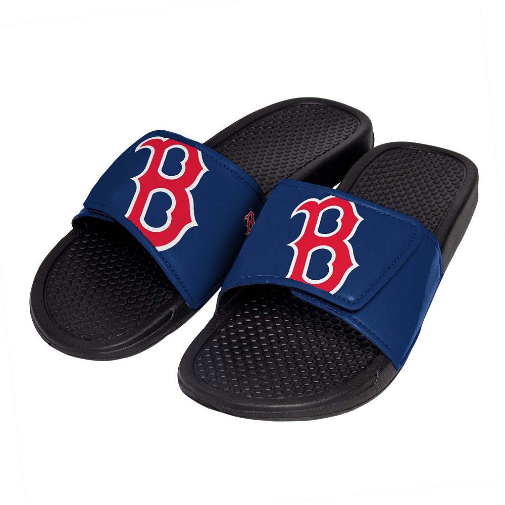 Men's Boston Red Sox Slide-On Sandals