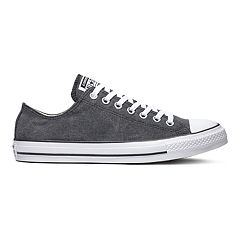 Black Converse | Kohl's