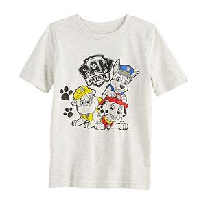 Boys 4-12 Jumping Beans® Paw Group Paw Patrol Graphic Tee
