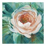 New View Gifts Rose Canvas Wall Art Set