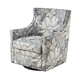Madison Park Minkoff Swivel Glider Chair
