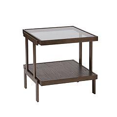 Madison Park Bishop End Table