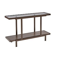 Madison Park Bishop Console Table
