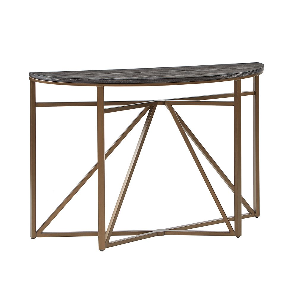Madison Park Kayden Console Table
