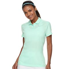 Women's Nike Short Sleeve Golf Polo