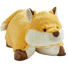 Pillow Pets Wild Fox- Large