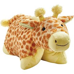 48512d2dc Pillow Pets Signature Jolly Giraffe-Large