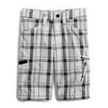Boys 4-7x Lee Grafton Plaid Shorts
