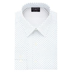 Men's Van Heusen Flex 3 Slim Fit 4-Way Stretch Dress Shirt