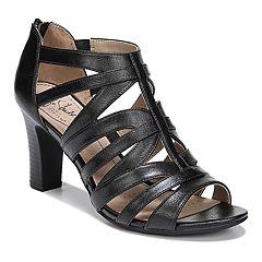 26495ae3ed43 LifeStride Carter Women s Strappy Heels