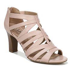 LifeStride Carter Women's Strappy Heels