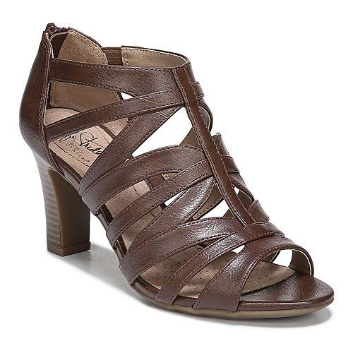 7f00b9b6cfba LifeStride Carter Women s Strappy Heels