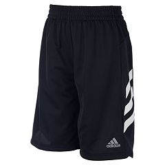 competitive price f3197 e9e07 Boys 8-20 adidas Sport Shorts