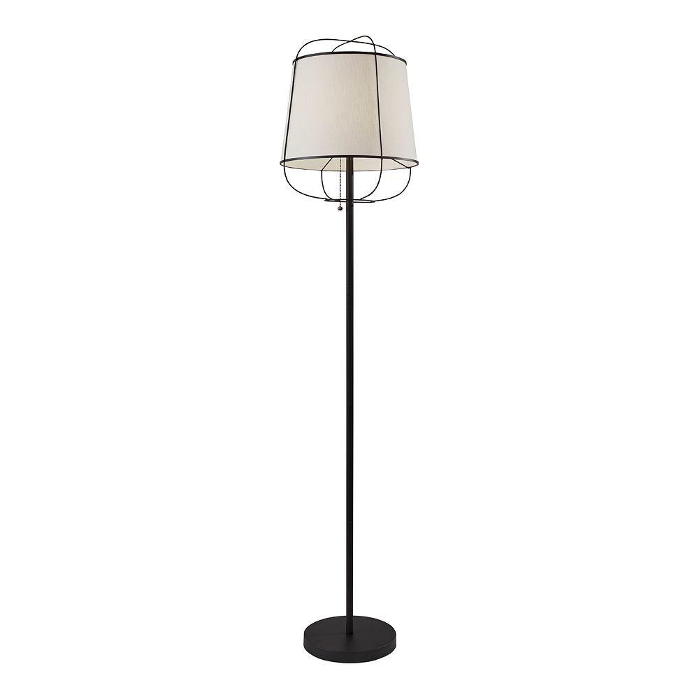 ADESSO Daisy Floor Lamp