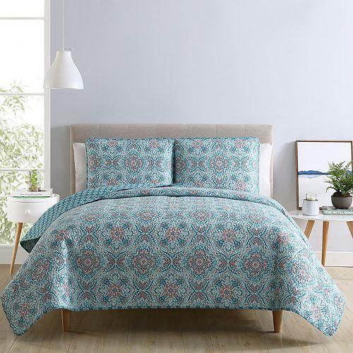 VCNY Home Emilia Quilt Set
