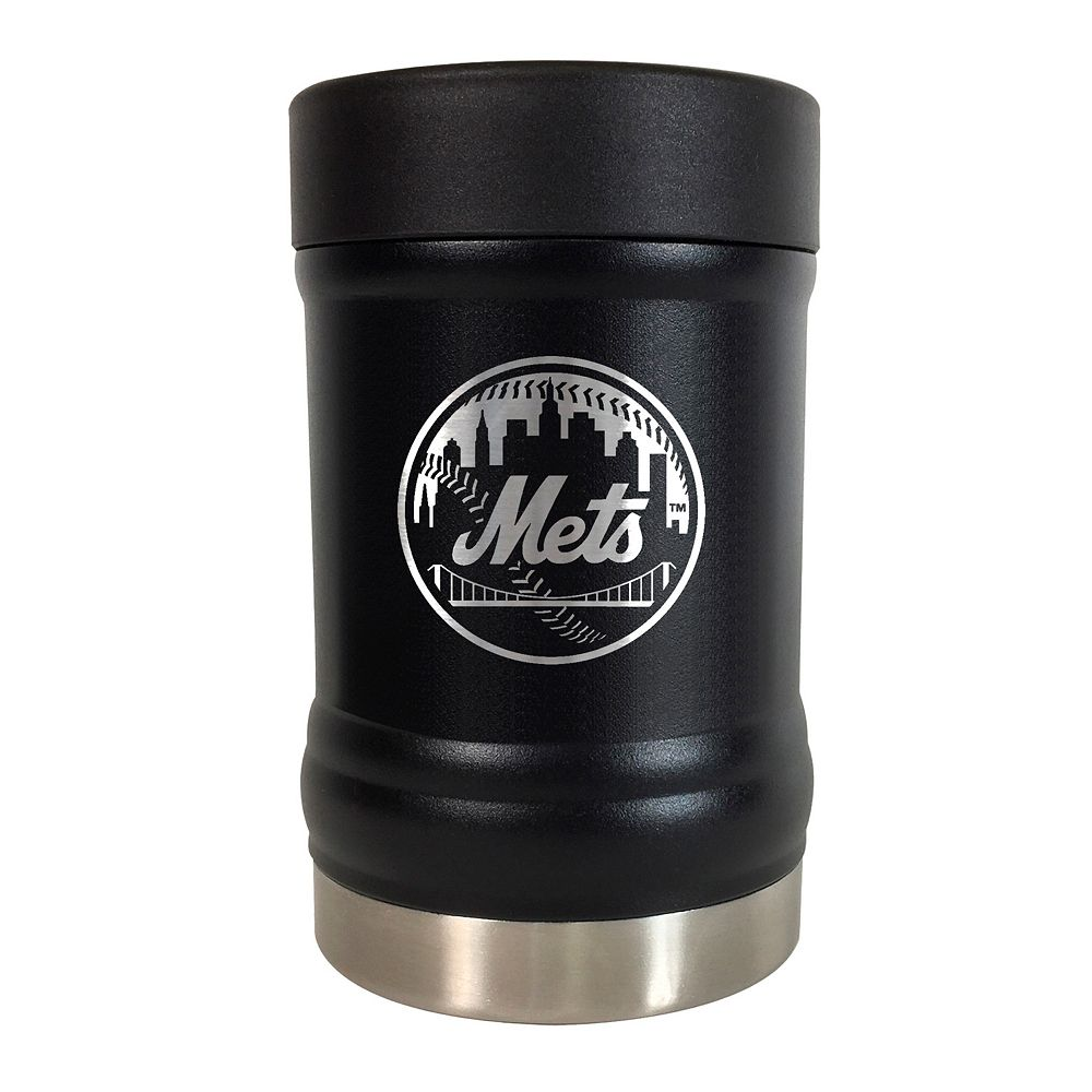 "New York Mets  Stealth ""The Locker"" Vacuum Insulated Can and Bottle Holder"