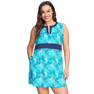 7fc09dccfc Women's Mazu Swim Plus Size Tricot Cover Up Dress