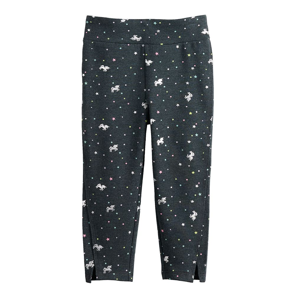 Toddler Girl Jumping Beans® Unicorn Pant