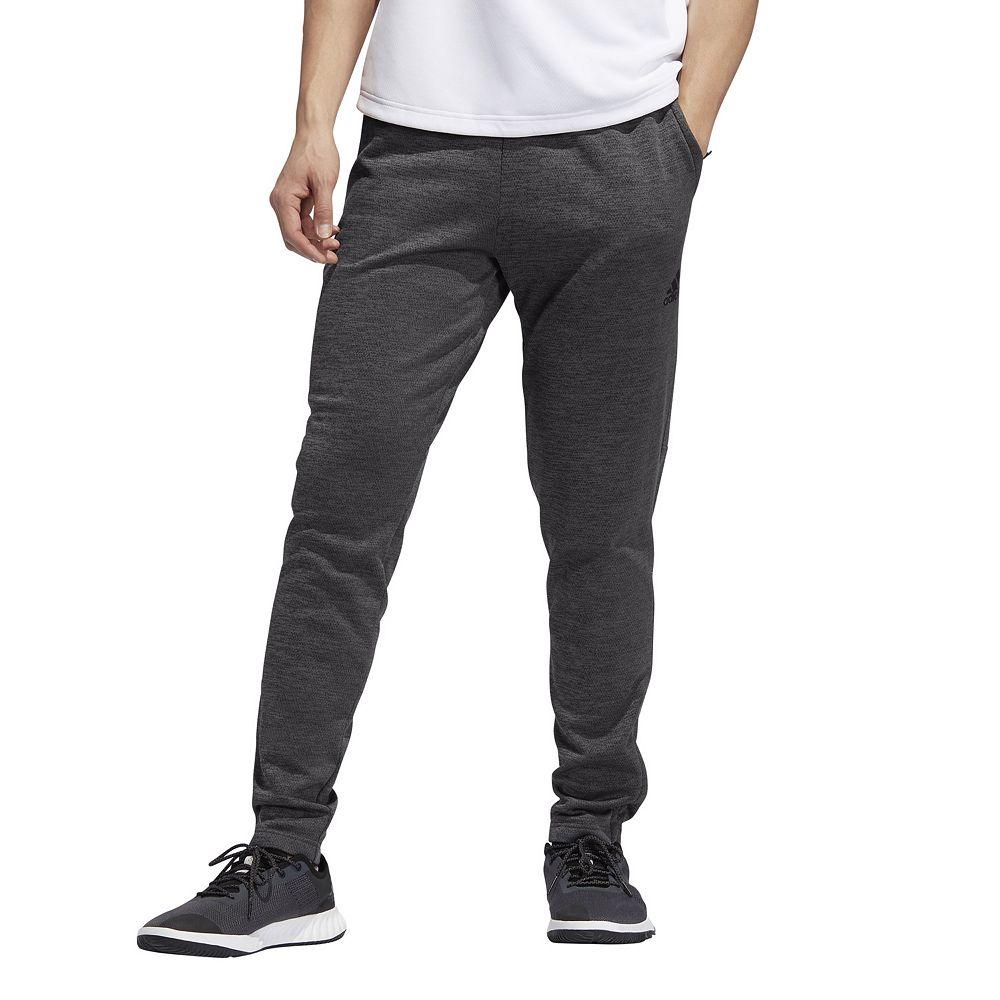 Big & Tall adidas Team Issue Fleece Tapered Pants