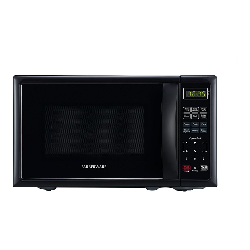Farberware® 700-Watt Microwave Oven