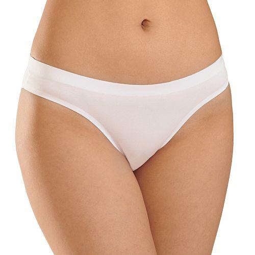 Teens with thongs