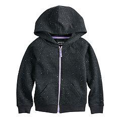 b5e60644 Girls Hoodies & Sweatshirts Kids Tops, Clothing | Kohl's