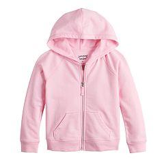 fcde335ef Girls Hoodies & Sweatshirts Kids Tops, Clothing | Kohl's