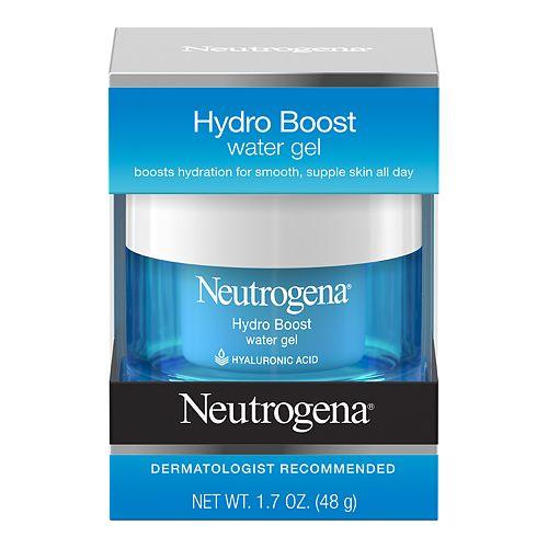 Neutrogena Hydro Boost Hydrating Water Gel Face Moisturizer 1.7 fl. oz.