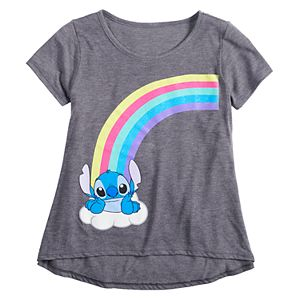 52eaf77d90a32c Disney's Girls 7-16 Stitch