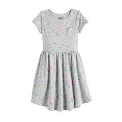 8d8091537a Dresses for Girls | Kohl's
