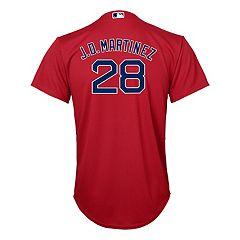 9d058fc32424 MLB Boston Red Sox Jerseys Kids Clothing   Kohl's