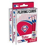 Philadelphia Phillies Playing Cards