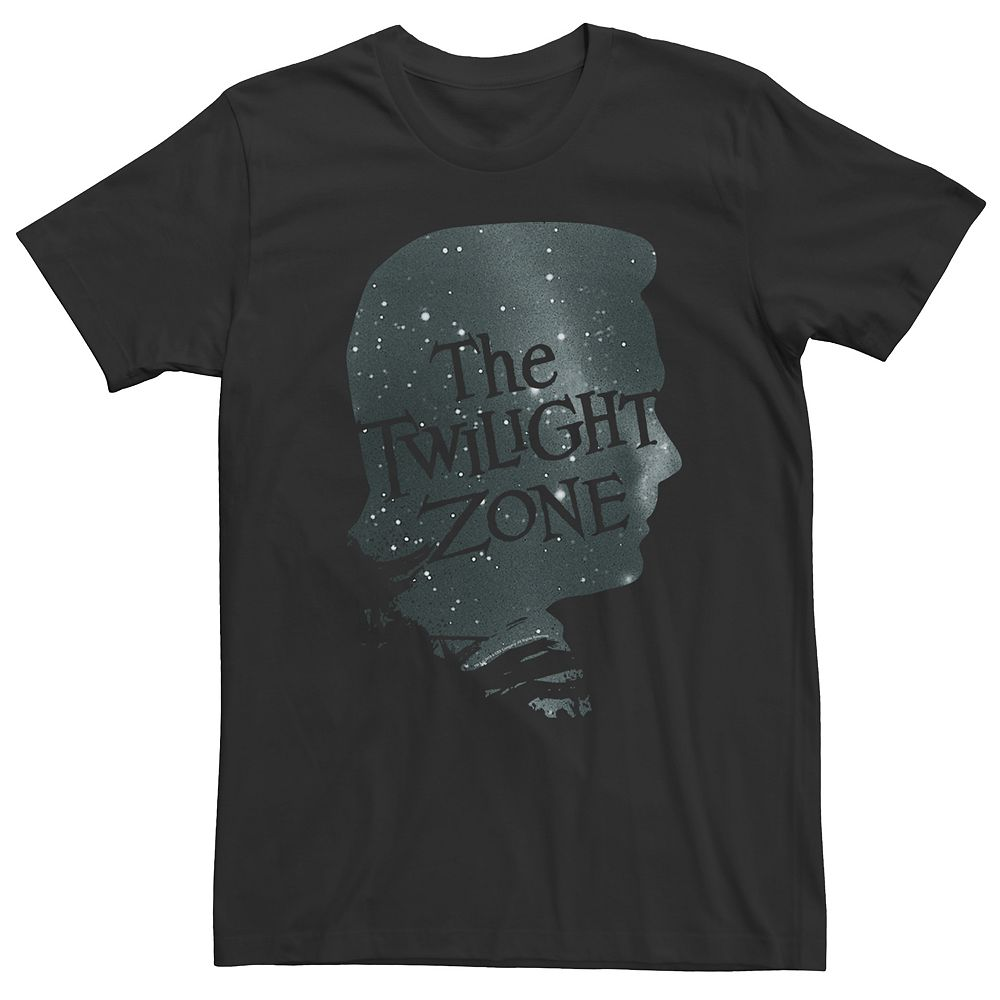 Men's Twilight Zone Galactic Icon Tee