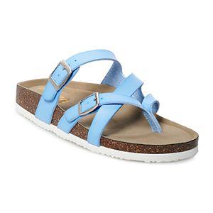 09f672a13b18 Betula by Birkenstock Mia Women s Footbed Sandals