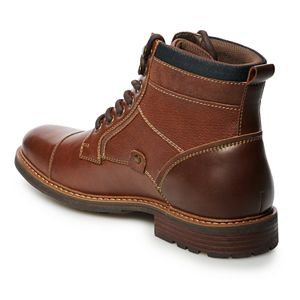 SONOMA Goods for Life® Graham Men's Ankle Boots