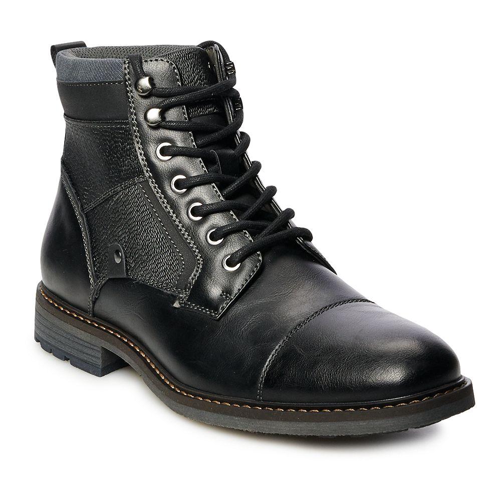 SONOMA Goods for Life® Graham Men's Ankle Boots